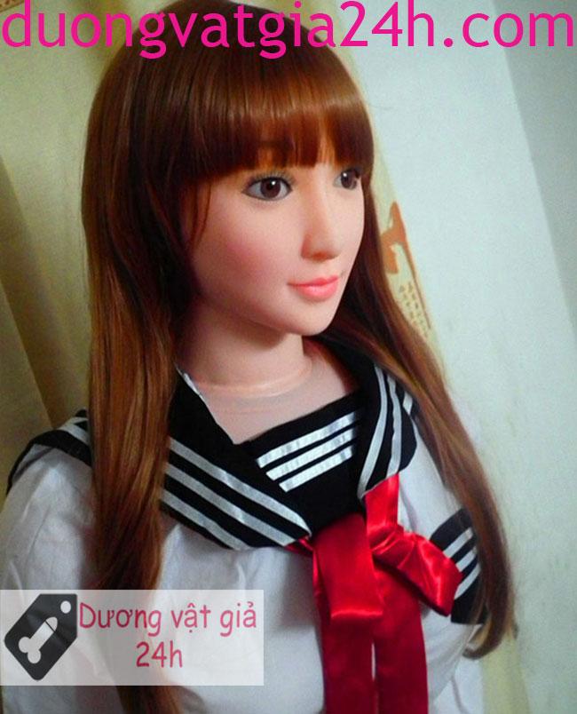 Búp bê tình dục nữ sinh Nhật Bản 2
