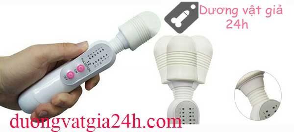 Đồ chơi có rung - Máy massage âm đạo mini kích thước nhỏ 2