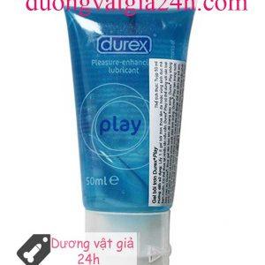 Gel bôi trơn Durex giá rẻ