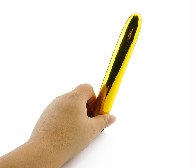 Máy rung mini cây bút kích thích điểm g 3