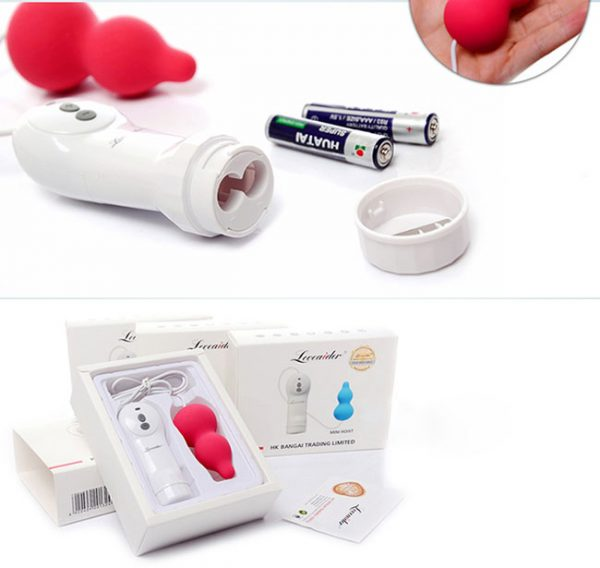 Dụng cụ massage Loveaider kích thích âm đạo 2