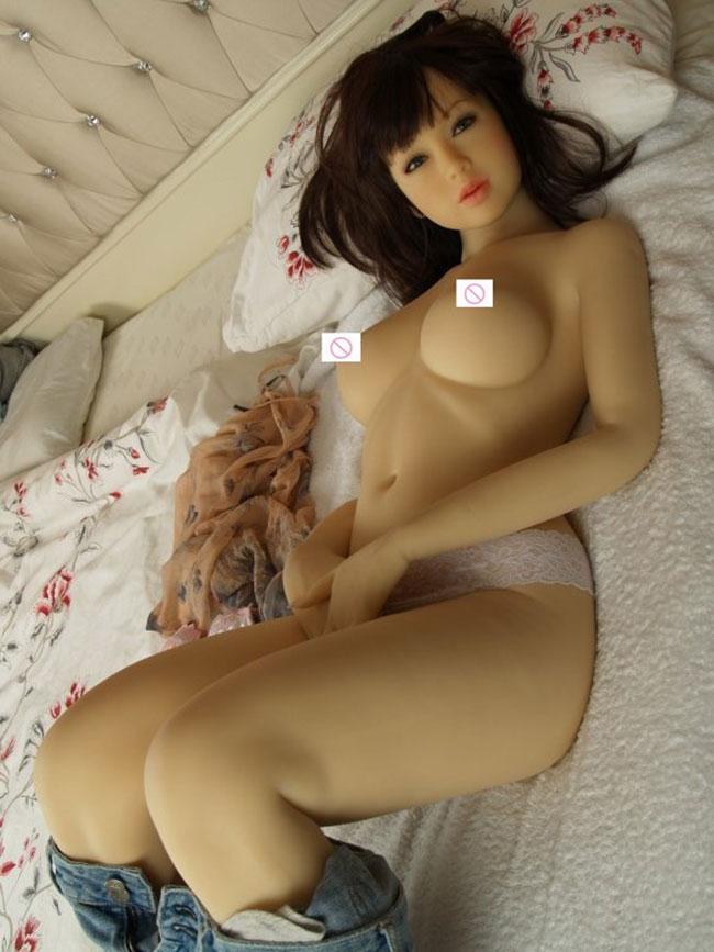 Búp bê tình dục chất lượng cao 2