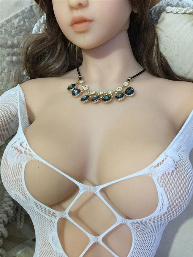 Đồ chơi thủ dâm cao cấp - Búp bê tình dục Hàn Quốc 3