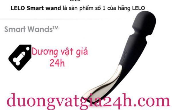 Dụng cụ hỗ trợ tình dục - Chày rung massage 5
