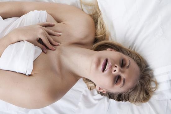 Hình ảnh thủ dâm của nữ