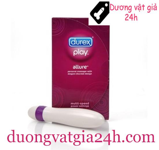 Dụng cụ làm sướng phụ nữ Durex 3