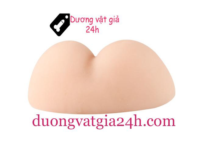 Sextoy dạng mông silicon 4